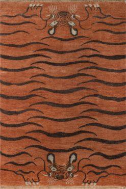 Kouang Rust Rug 2