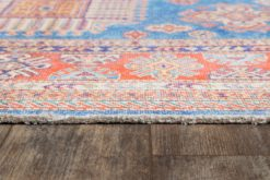 Chandler CDN-03 Blue Area Rug