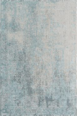 Genevieve GNV-02 L.BLUE Area Rug