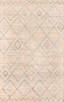 Argan Natural Rug 1