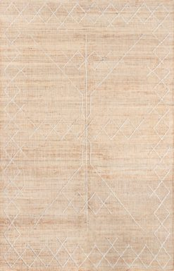 Argan Natural Rug 2